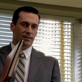 Mad Men and Bicycles