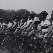 British Pathé, US Bikes