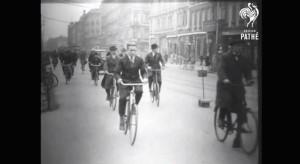 Copenhagen, 1932